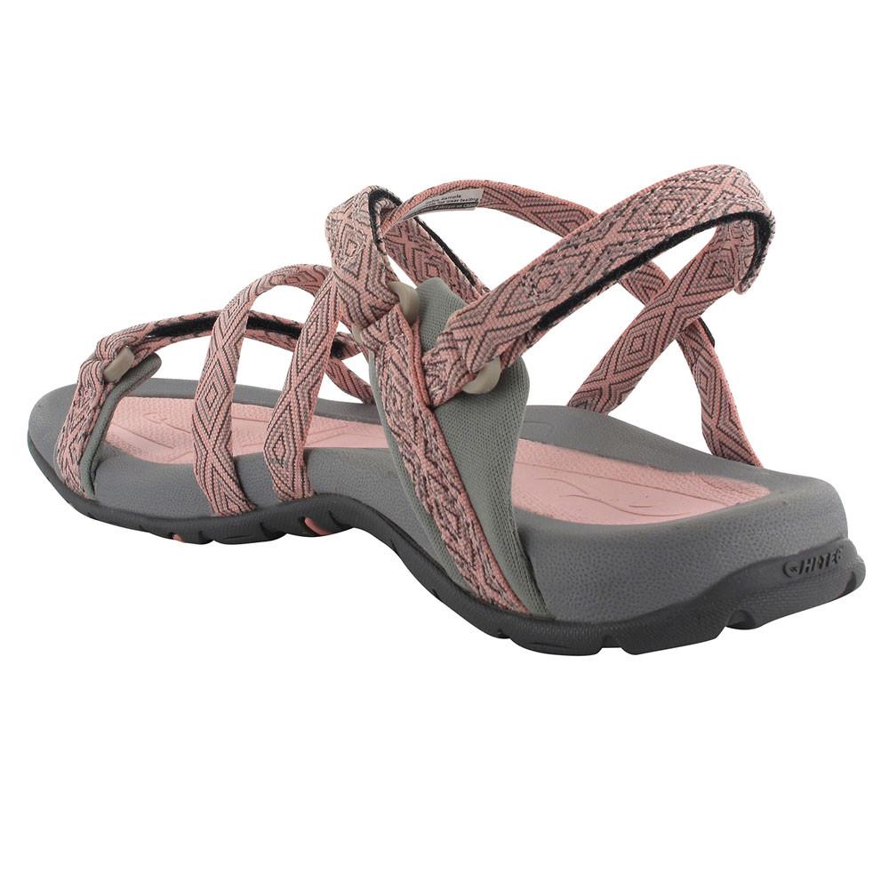 Hi Tech Womens Walking Shoes