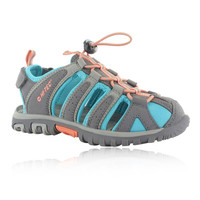 Hi-Tec Cove Junior Girls' sandalias de trekking