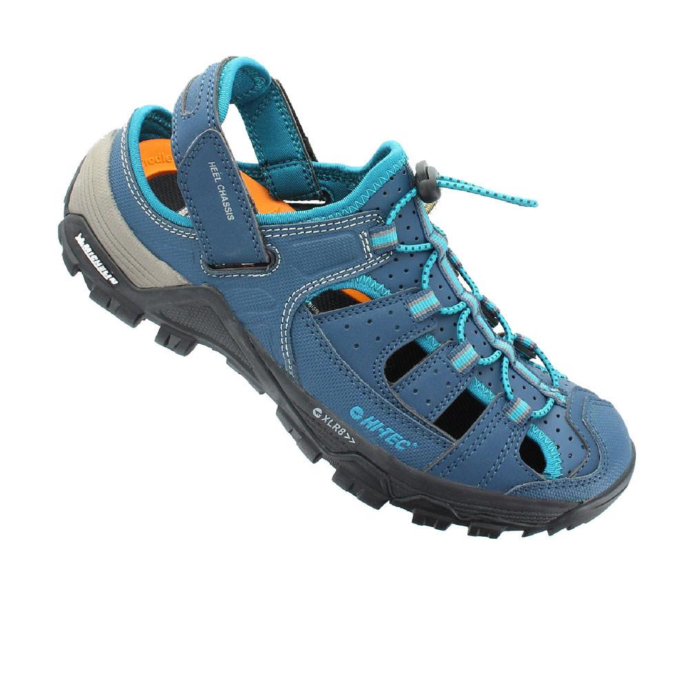 Hi Tec Trail Running Shoes Reviews