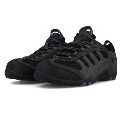 Hi-Tec Penrith Low Waterproof Trail Walking Shoes - AW19