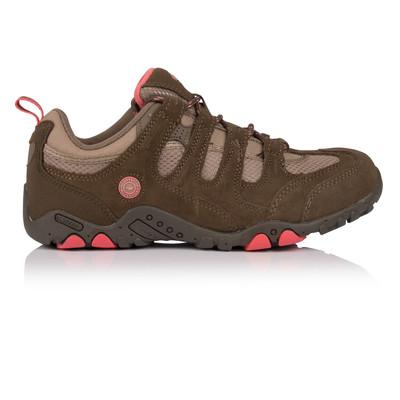 Hi-Tec Quadra Classic Women's Walking Shoes - AW19