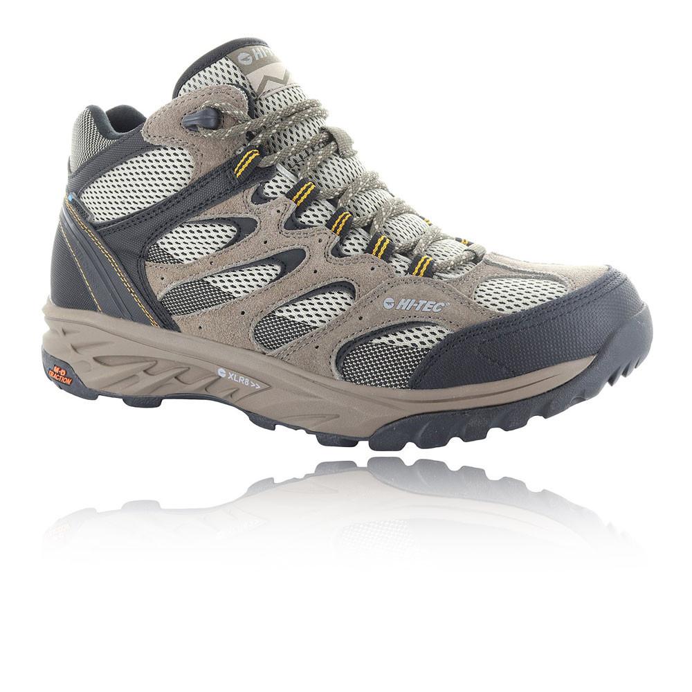 Hi-Tec Wild-Fire Mid I Waterproof Walking Boots