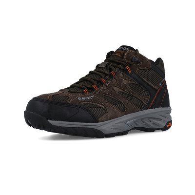 Hi-Tec Wild-Fire Mid I Waterproof Walking Boots