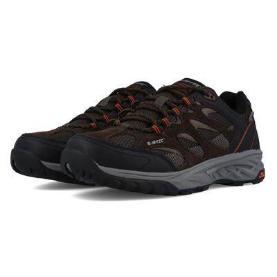 Hi-Tec Wild-Fire Low I Waterproof Walking Shoes - SS19