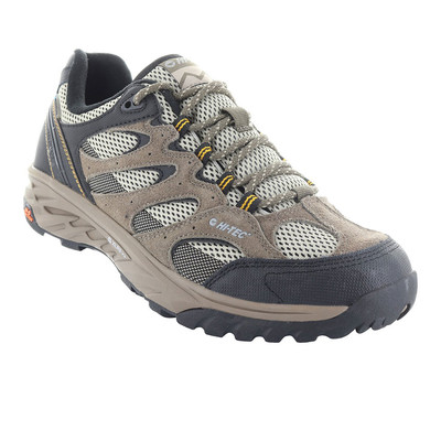 Hi-Tec Wild-Fire Low I Waterproof Walking Shoes