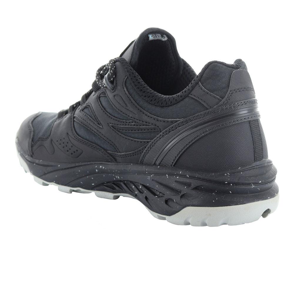 327aaa38bb4 Hi-Tec Hombre V-Lite Wild-Life Scorpion Caminar Zapatos Negro Deporte  Sendero