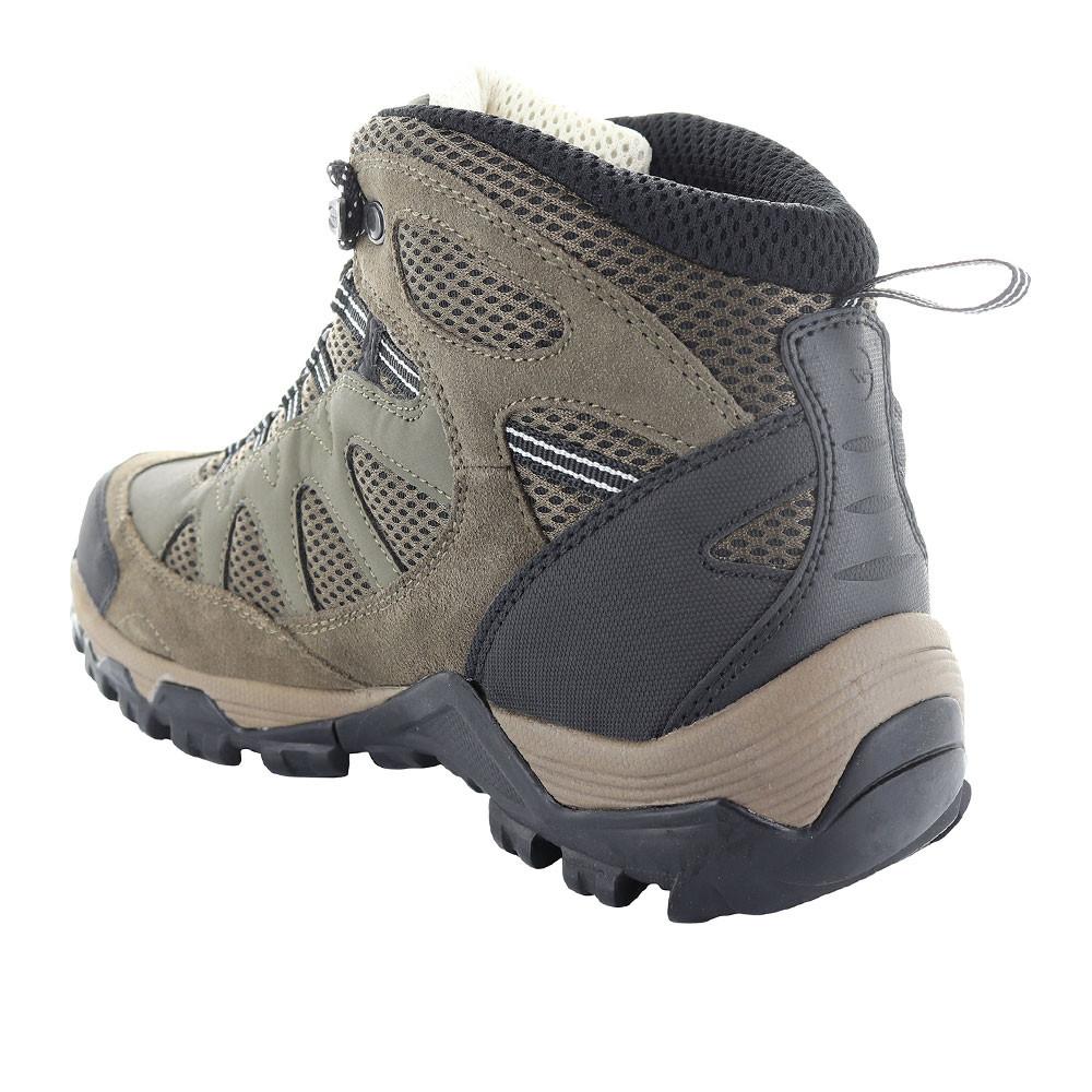 cheap for discount 11b59 4aad4 Hi-Tec Riverstone Ultra Waterproof Walking Boots