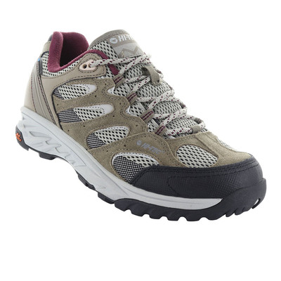 Hi-Tec Wild-Fire Low I Waterproof Women's Walking Shoes