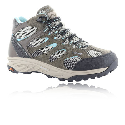 Hi-Tec Wild-Fire Mid I Waterproof Women's Walking Boots