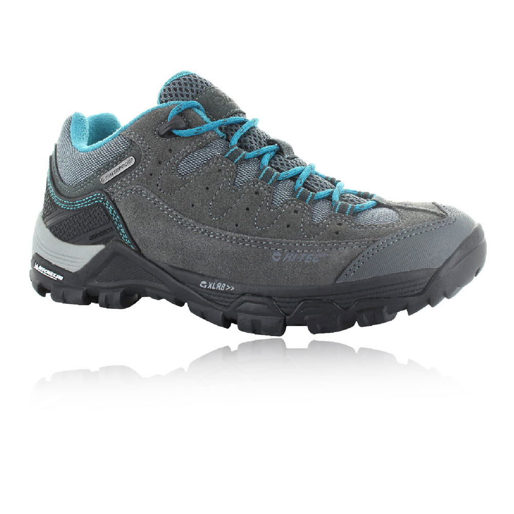Hi-Tec Ox Belmont Low I Waterproof Women's Walking Shoes