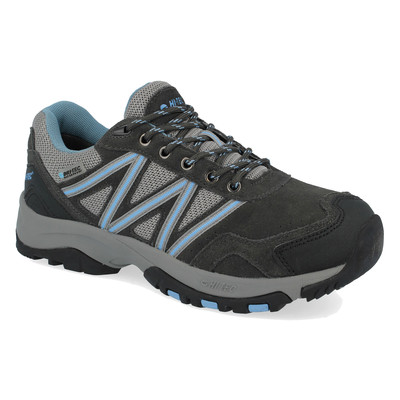 Hi-Tec Women's Cougar Low WP Walking Shoe