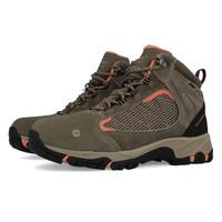 Hi-Tec Explorer Mid impermeable para mujer botas de trekking
