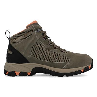 Hi-Tec Explorer Mid Waterproof Women's Walking Boots