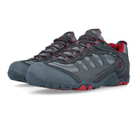 Hi-Tec Scout Low impermeable para mujer zapatillas de trekking