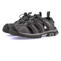 Hi-Tec Bay para mujer zapatillas de trekking