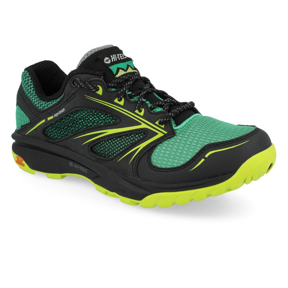 Hi-Tec Speed-Life Breathe Ultra Walking Shoes - 60% Off ...
