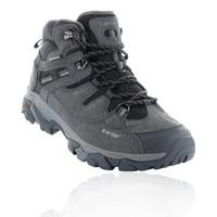 Hi-Tec Ravus Adventure Mid Waterproof Walking Shoes - AW18