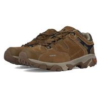 Hi-Tec Ravus Adventure Low Waterproof Walking Shoes - AW18