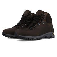 Hi-Tec Endura Lite Mid Waterproof Walking Shoes - AW18