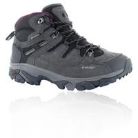 Hi-Tec Ravus Adventure Mid Waterproof Women's Walking Shoes - AW18