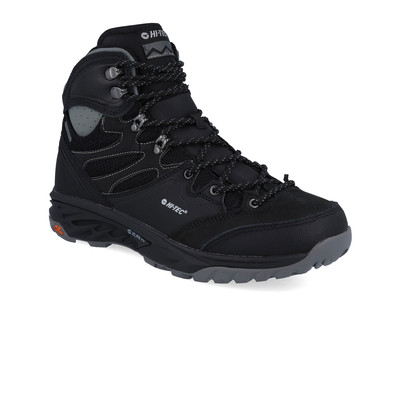 Hi-Tec Wild-Fire Gamekeeper WP Walking Boots - SS19