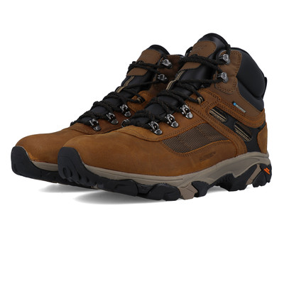 Hi-Tec Ravus Quest Lux Mid WP Walking Boots - SS20