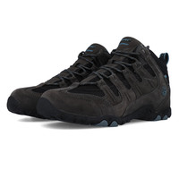 Hi-Tec Quadra Mid WP Walking Boots - SS19