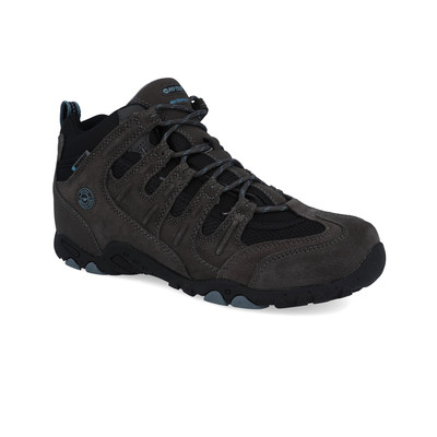 Hi-Tec Quadra Mid Walking Boots - AW20