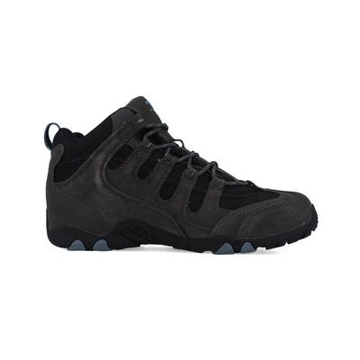 Hi-Tec Quadra Mid WP Walking Boots - AW19