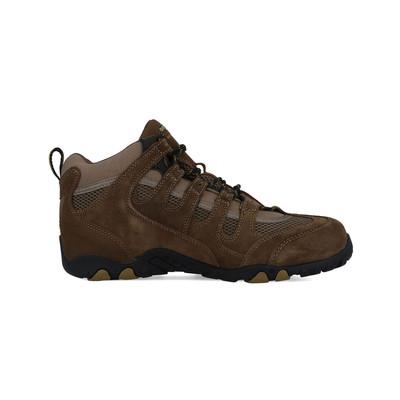 Hi-Tec Quadra Mid WP Walking Boots - AW19