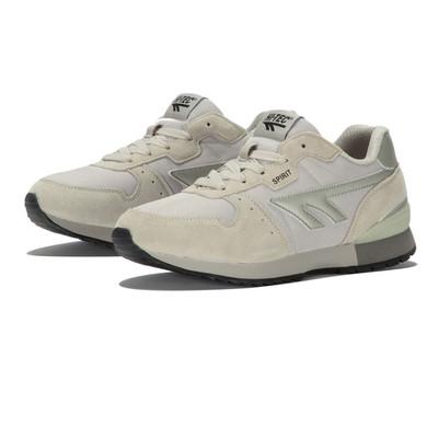 Hi-Tec Silver Spirit Running Shoes