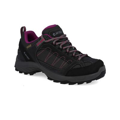 Hi-Tec Walk-Lite Santiago WP Women's Walking Shoes - AW19