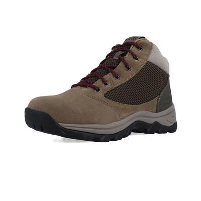 Hi-Tec Trail Peak WP Women's Walking Boots