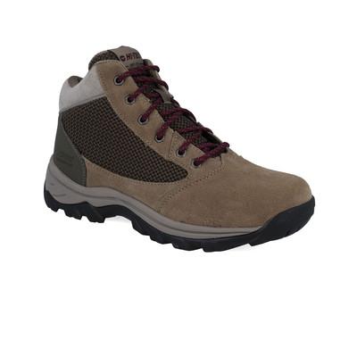 Hi-Tec Trail Peak Waterproof Women's Walking Boots