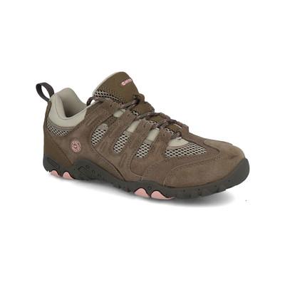 Hi-Tec Quadra Classic Women's Walking Shoes - SS19