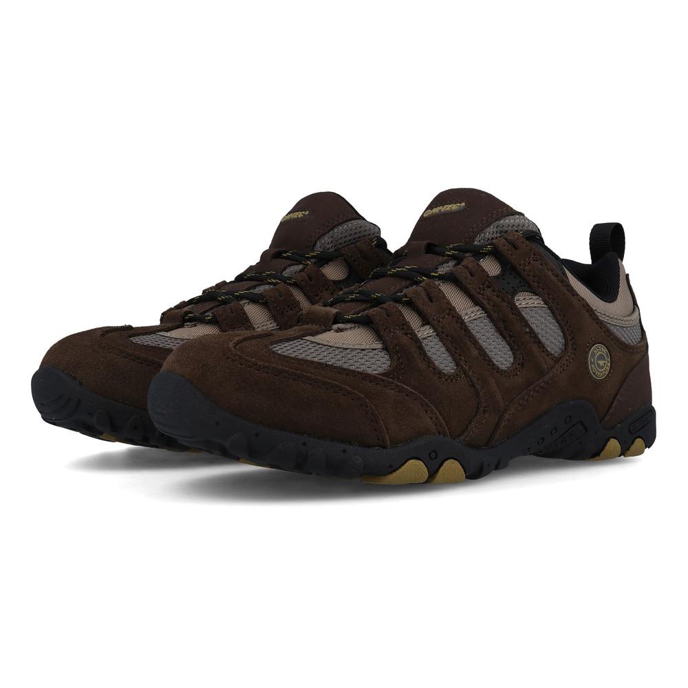 Hi-Tec Quadra Classic Walking Shoes - AW19