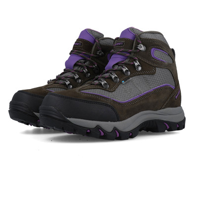 Hi-Tec Skamania Mid Women's Walking Boots