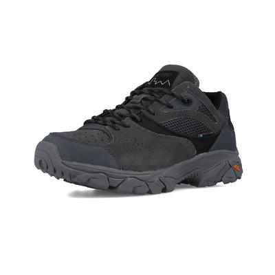 Hi-Tec Nouveau Traction Low WP Walking Shoes- AW19