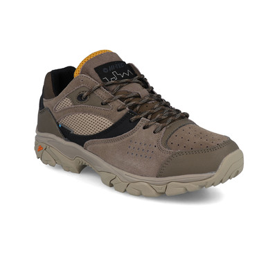 Hi-Tec Nouveau Traction Low WP Walking Shoes- AW19