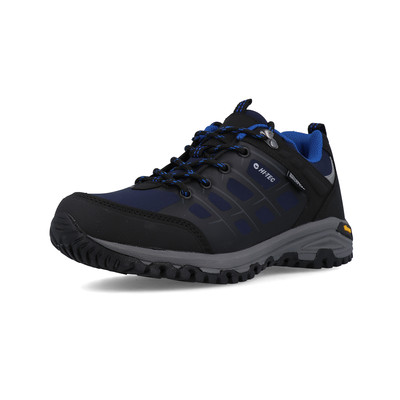 Hi-Tec V-Lite Velocity Low WP Walking Shoes- AW19