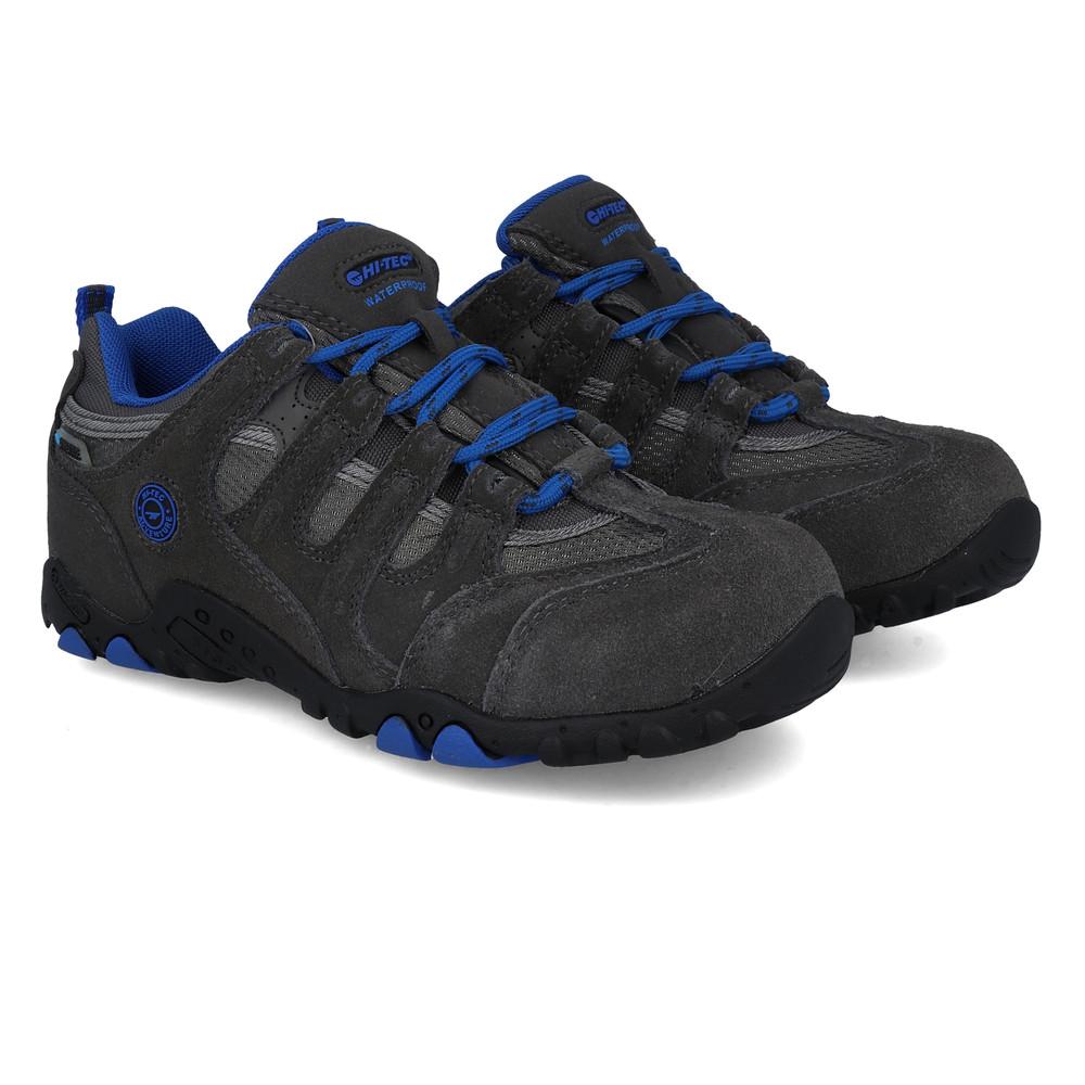 Hi-Tec Quadra Classic Junior zapatillas de trekking