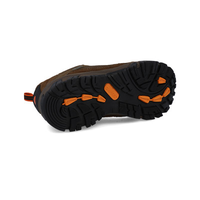 Hi-Tec Auckland II WP Walking Shoes