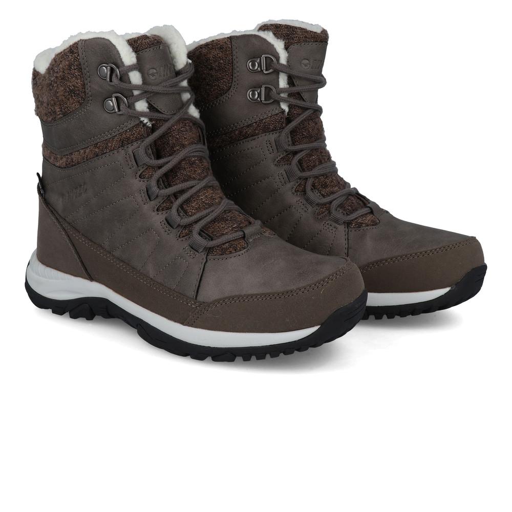 Hi-Tec Riva Mid WP Women's Walking Boots