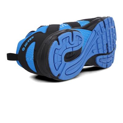 Hi-Tec Warrior Junior zapatillas de trekking