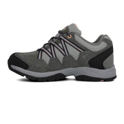 Hi-Tec Rambler Water Proof Women's Hiking Shoes - SS20
