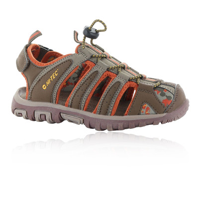 Hi-Tec Cove Junior Boys' sandalias de trekking