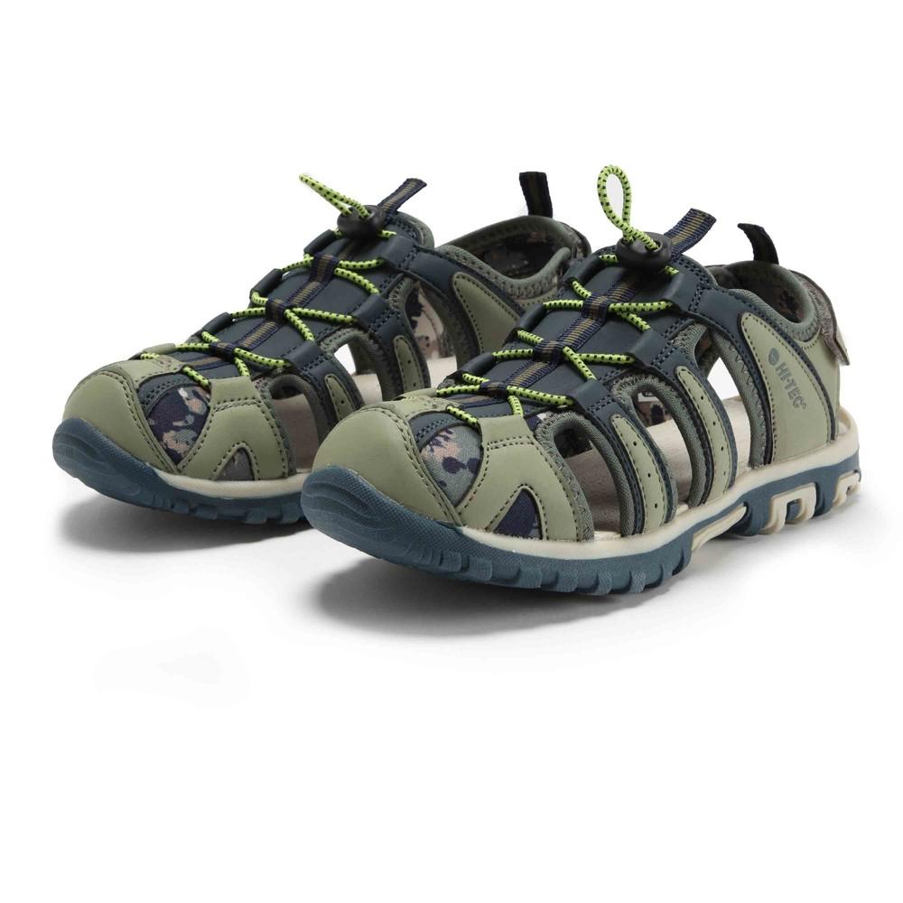 Hi-Tec Cove Junior Boy's Walking Sandals