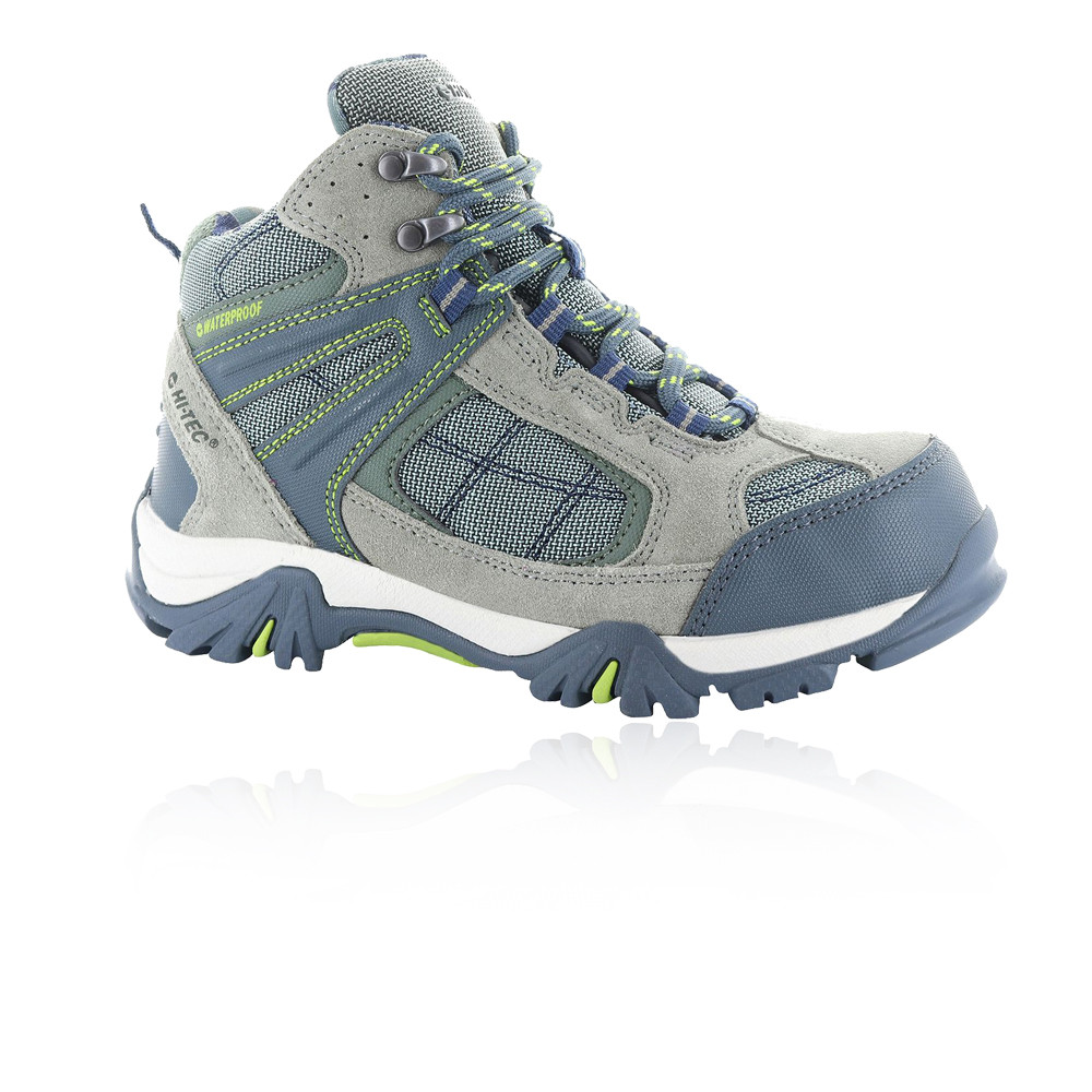 Hi-Tec Altitude VI Lite Junior Waterproof Walking Boots
