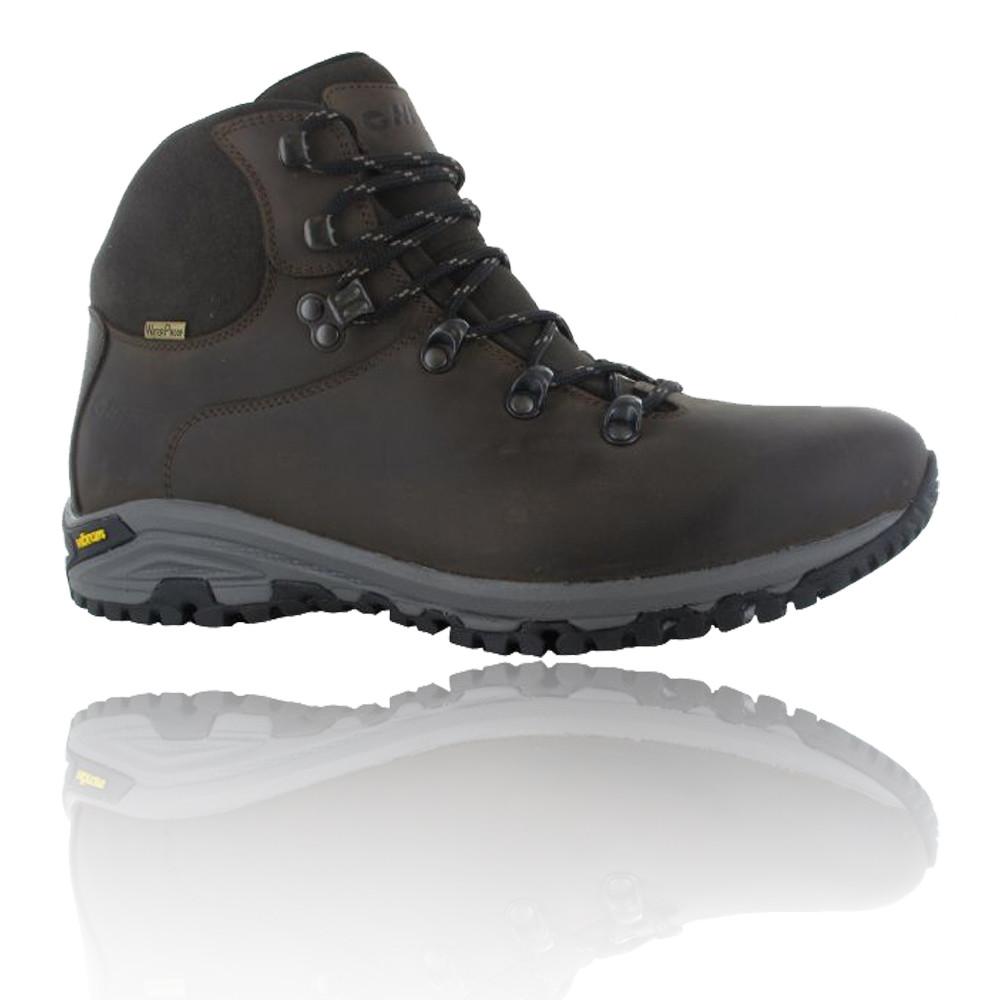 Hi-Tec Endura Lite Women's Waterproof Walking Boots