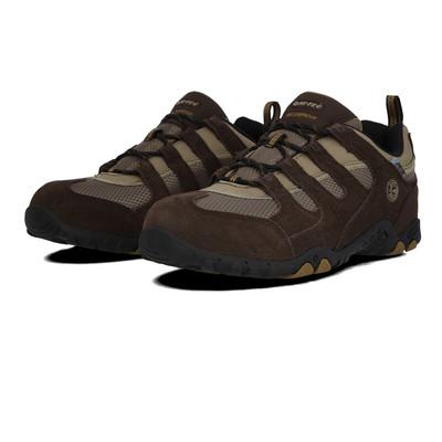 Hi-Tec Stroller Water Proof Walking Shoes - SS20